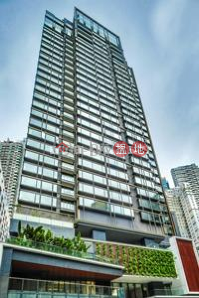 HK$ 13.47M | Gramercy | Western District 1 Bed Flat for Sale in Mid Levels West