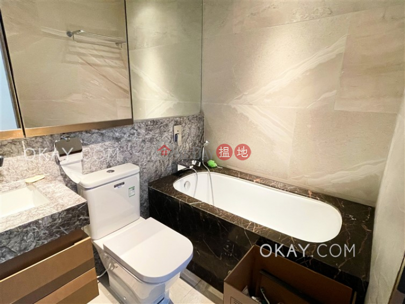 HK$ 70,000/ 月-City Icon-南區-2房2廁,連車位,露台City Icon出租單位