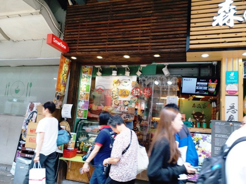 Property Search Hong Kong | OneDay | Retail, Sales Listings | Large G/ F shop on busy Cheung Sha Wan Road for sale, 1 minutes' walk to MTR