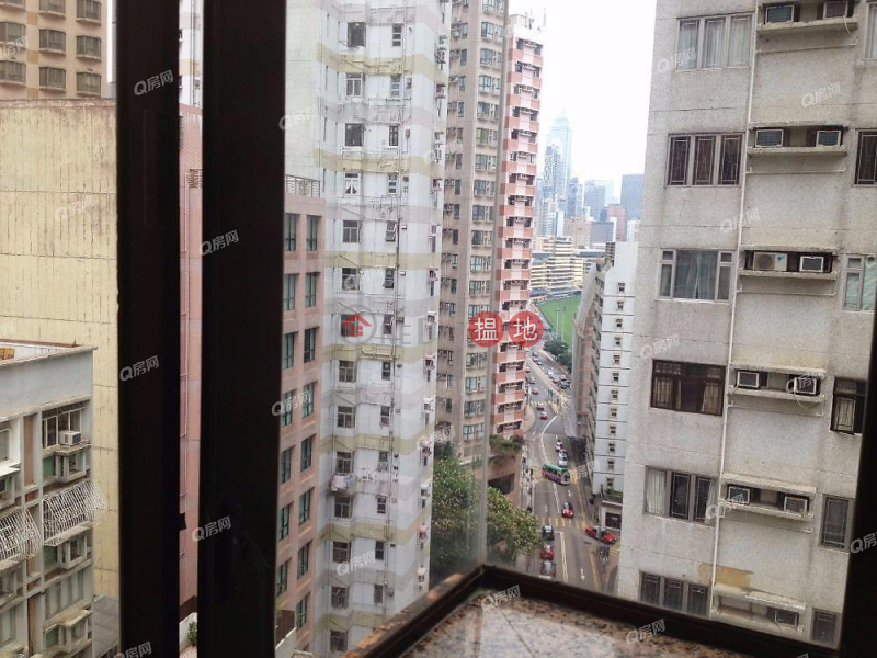 Property Search Hong Kong | OneDay | Residential, Sales Listings, King\'s Court | High Floor Flat for Sale