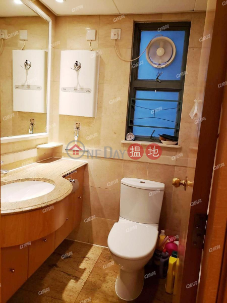 實用海景二房,家庭客最愛《灣景園買賣盤》-3康民街 | 柴灣區|香港-出售|HK$ 778萬