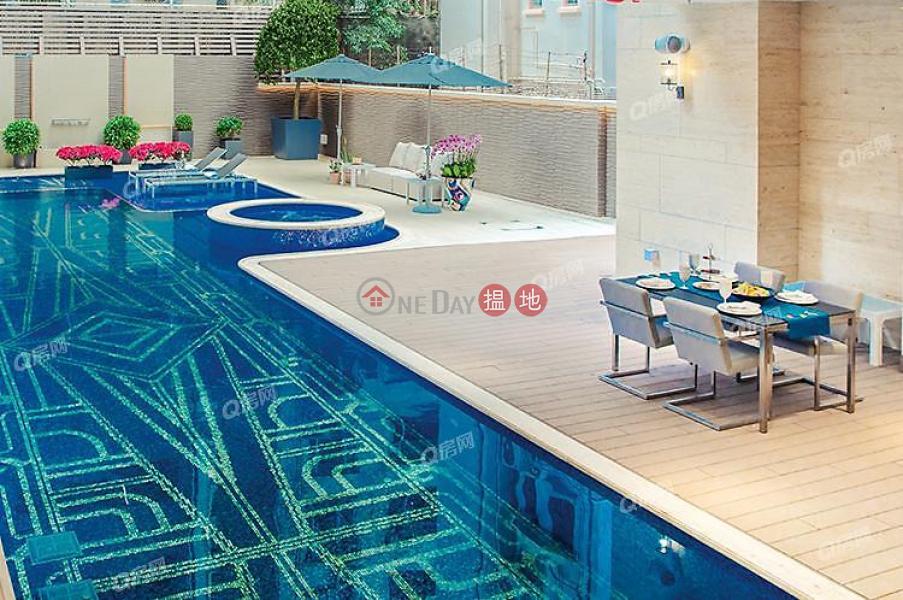 CASTLE ONE BY V|高層住宅出租樓盤|HK$ 33,000/ 月