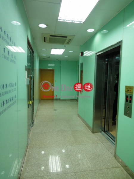 HK$ 101,000/ month Chinabest International Centre Kwai Tsing District Chinabest International Centre