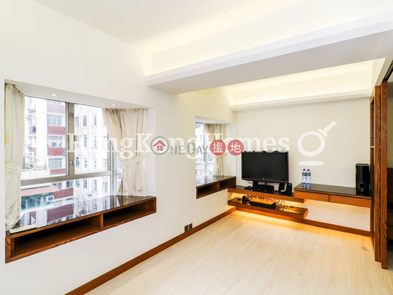 1 Bed Unit at Hing Wong Court | For Sale 21-23 Tai Wong Street East | Wan Chai District, Hong Kong Sales HK$ 9M