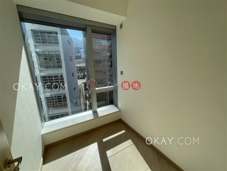 HK$ 29,000/ month Emerald House (Block 2) Western District, Elegant 3 bedroom with balcony | Rental