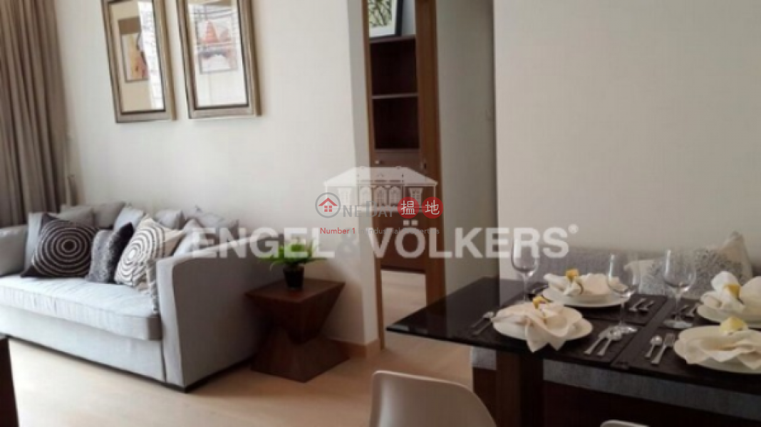 Property Search Hong Kong | OneDay | Residential Sales Listings, 2 Bedroom Flat for Sale in Sheung Wan