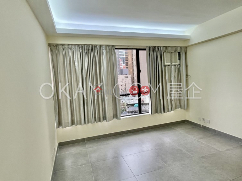 Intimate 2 bedroom in Mid-levels West | Rental | Cameo Court 慧源閣 Rental Listings