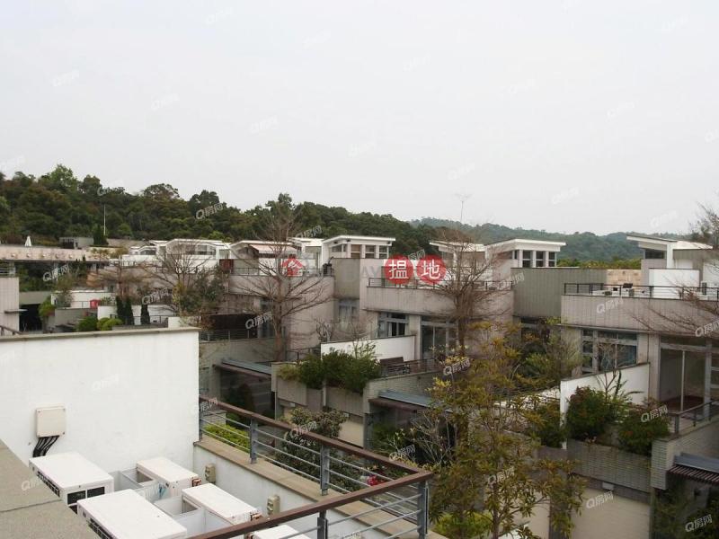 品味裝修,豪宅地段,環境清靜《溱喬座買賣盤》-西貢公路 | 西貢香港-出售-HK$ 2,500萬