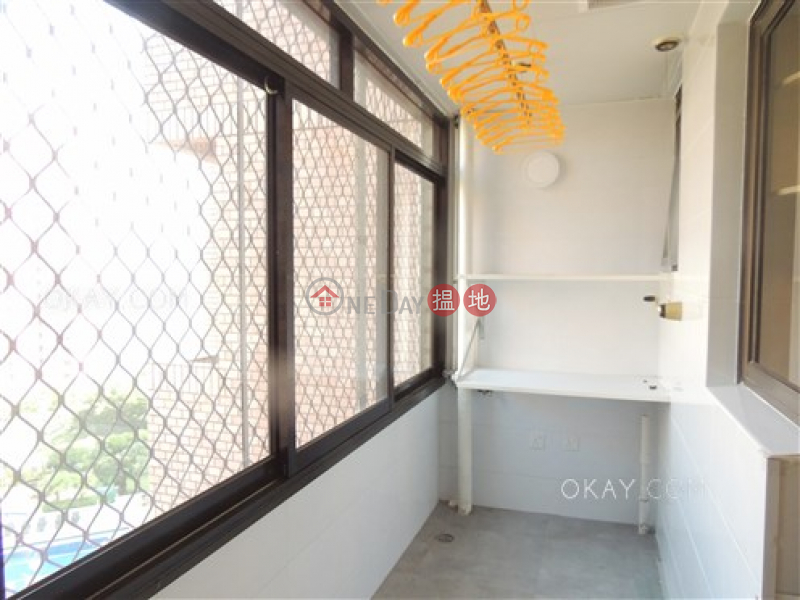 HK$ 95,000/ 月 陽明山莊 涵碧苑 南區-3房3廁,實用率高,星級會所,連車位陽明山莊 涵碧苑出租單位