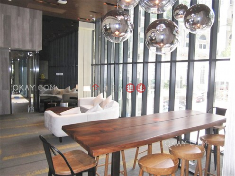 HK$ 26,500/ month   Tagus Residences, Wan Chai District Practical 2 bedroom with balcony   Rental