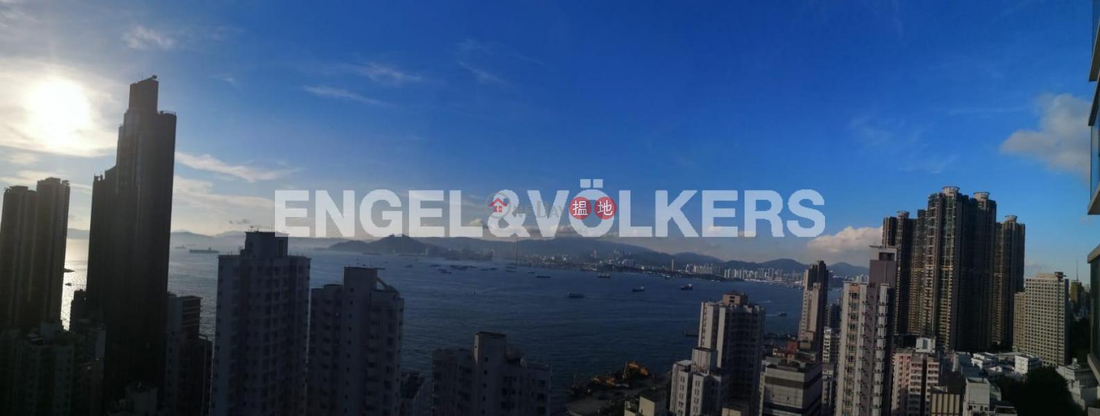 HK$ 5,280萬寶雅山西區-堅尼地城4房豪宅筍盤出售|住宅單位