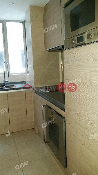 The Coronation | 1 bedroom High Floor Flat for Sale, 1 Yau Cheung Road | Yau Tsim Mong, Hong Kong | Sales, HK$ 12M