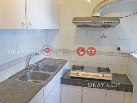 Unique 3 bedroom in Aberdeen | Rental|Southern DistrictSouth Horizons Phase 3, Mei Wah Court Block 22(South Horizons Phase 3, Mei Wah Court Block 22)Rental Listings (OKAY-R206362)_0