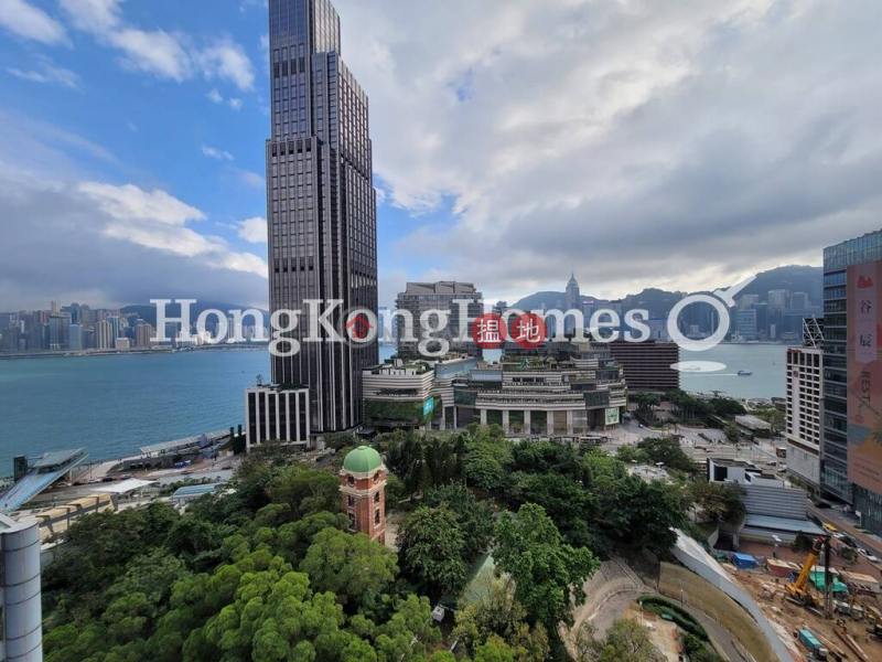 Property Search Hong Kong | OneDay | Residential, Rental Listings | 3 Bedroom Family Unit for Rent at Harbour Pinnacle