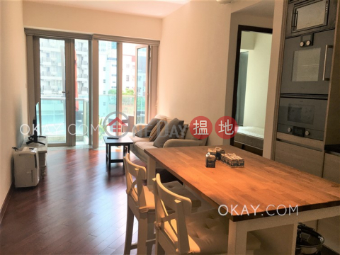 Rare 2 bedroom with terrace & balcony | Rental|The Avenue Tower 1(The Avenue Tower 1)Rental Listings (OKAY-R288645)_0