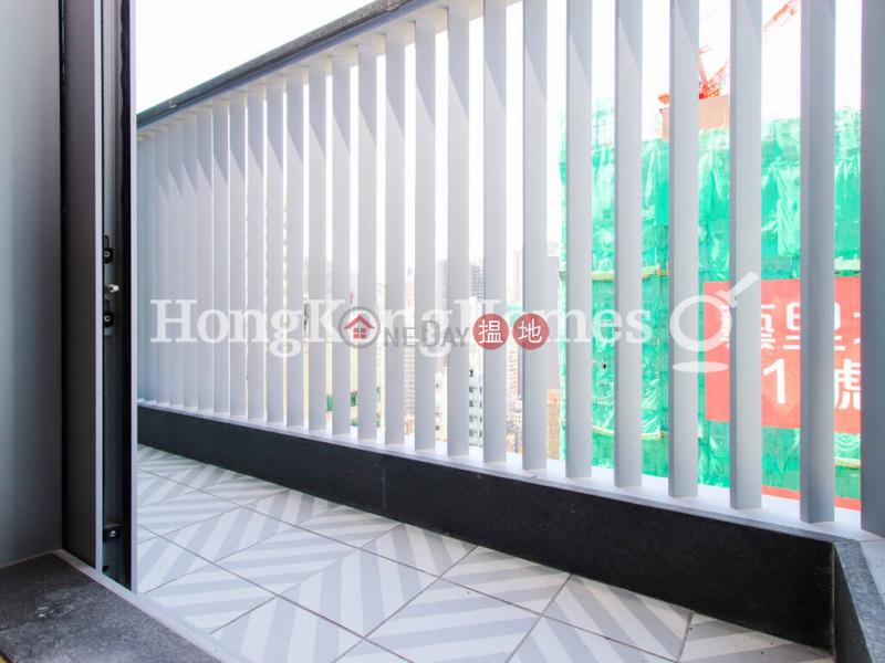 Studio Unit at Artisan House   For Sale   1 Sai Yuen Lane   Western District, Hong Kong, Sales, HK$ 7.2M