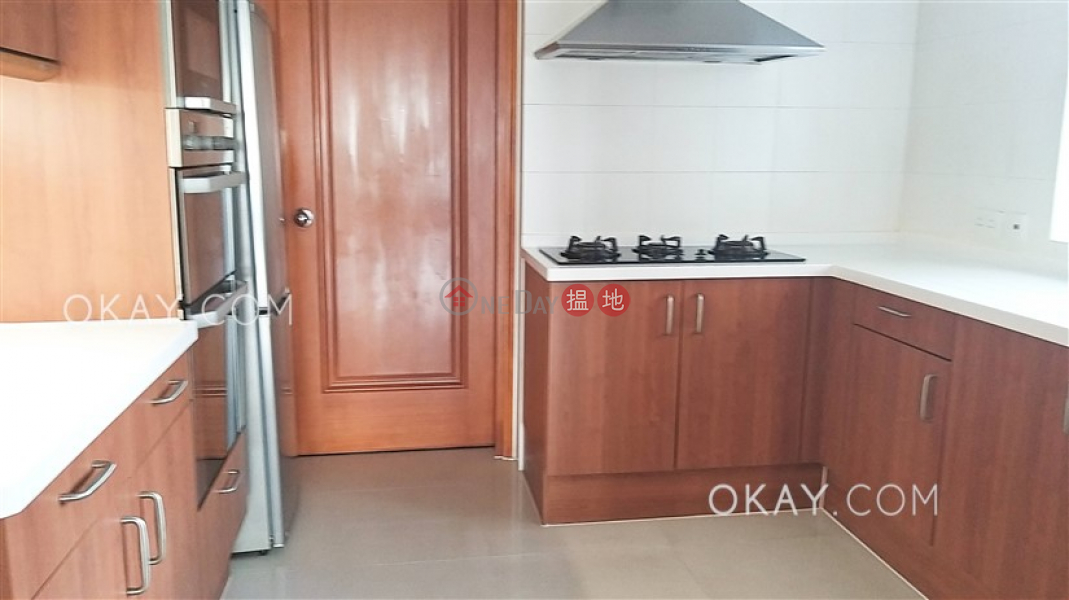 HK$ 87,000/ month, Block 2 (Taggart) The Repulse Bay Southern District Rare 3 bedroom on high floor with sea views & balcony   Rental