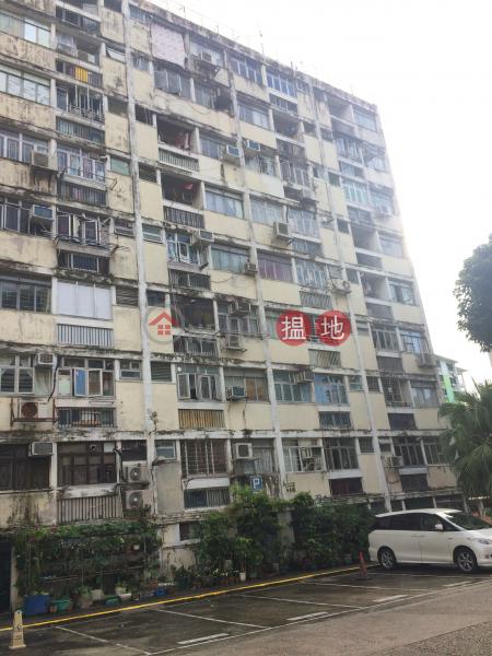 大坑西新邨民強樓 (Man Keung House, Tai Hang Sai Estate) 石硤尾|搵地(OneDay)(3)