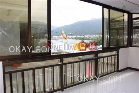 2房1廁,極高層,海景,連車位《南圍村出租單位》|南圍村(Nam Wai Village)出租樓盤 (OKAY-R292187)_0