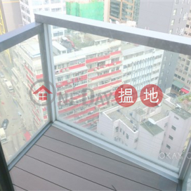 Unique 2 bedroom with balcony | For Sale|Wan Chai DistrictThe Hemispheres(The Hemispheres)Sales Listings (OKAY-S290359)_0