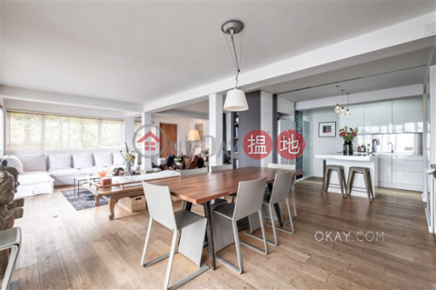 Luxurious house with sea views, rooftop & terrace | For Sale|Property in Mo Tat Wan(Property in Mo Tat Wan)Sales Listings (OKAY-S372319)_0