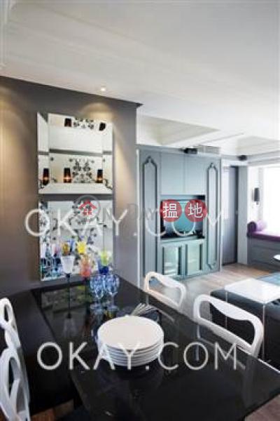 1房1廁《V Residence出租單位》|25銅鑼灣道 | 灣仔區-香港|出租HK$ 45,400/ 月