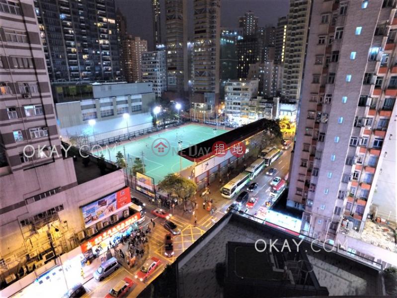HK$ 8M Skypark, Yau Tsim Mong | Charming 1 bedroom in Mong Kok | For Sale