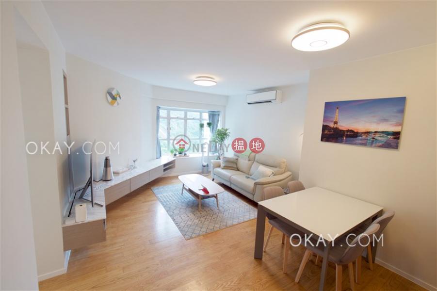 Popular 2 bedroom on high floor | For Sale | Conduit Tower 君德閣 Sales Listings