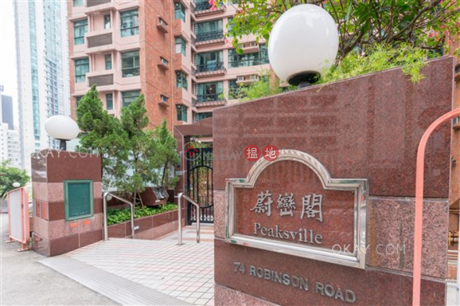 Property Search Hong Kong | OneDay | Residential, Rental Listings, Unique 2 bedroom in Mid-levels West | Rental