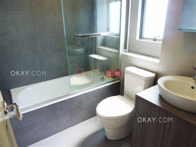 Lovely 2 bedroom on high floor   Rental 42 Conduit Road   Western District Hong Kong   Rental HK$ 36,000/ month