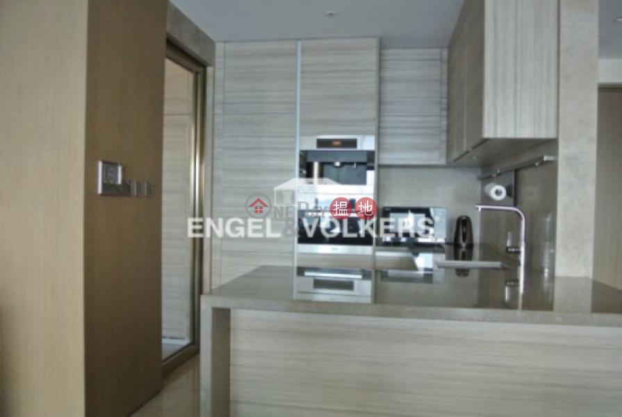 西半山4房豪宅筍盤出售|住宅單位|蔚然(Azura)出售樓盤 (EVHK42679)