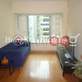 2 Bedroom Unit for Rent at Queen's Terrace