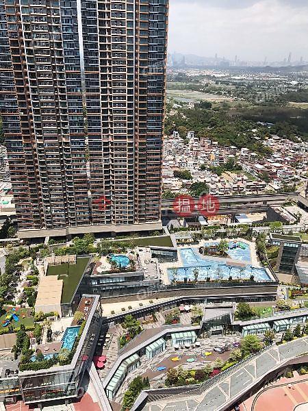 香港搵樓|租樓|二手盤|買樓| 搵地 | 住宅-出售樓盤罕有高層單邊開揚兩房吉售《Yoho Town 2期 YOHO MIDTOWN買賣盤》