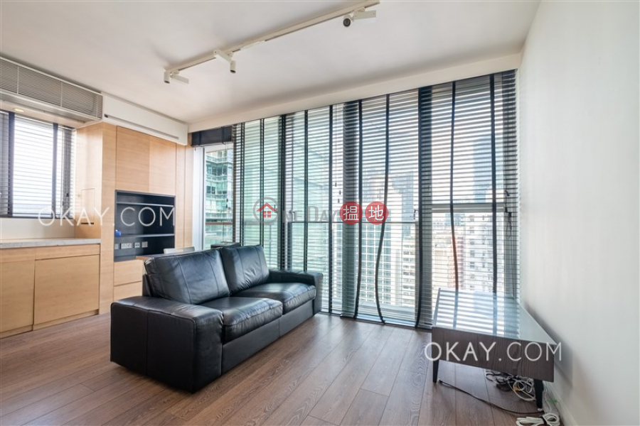 Property Search Hong Kong | OneDay | Residential, Rental Listings | Generous studio in Wan Chai | Rental