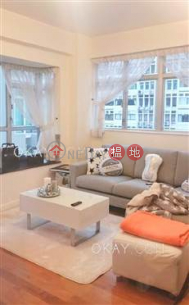Nicely kept 2 bedroom in Mid-levels West | For Sale | Conduit Tower 君德閣 Sales Listings