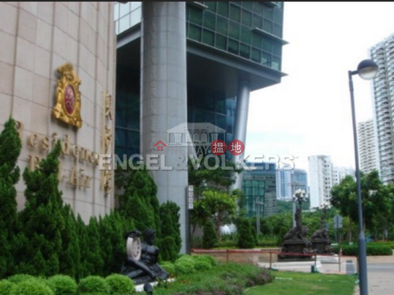 HK$ 72M | Phase 4 Bel-Air On The Peak Residence Bel-Air | Southern District | 4 Bedroom Luxury Flat for Sale in Cyberport