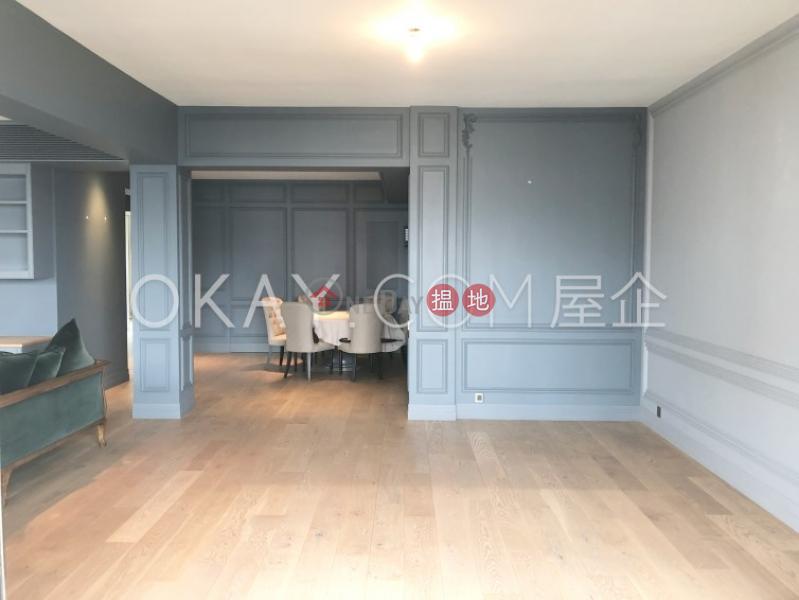 2房2廁,實用率高,極高層,連車位羅便臣花園大廈出租單位|3A-3G羅便臣道 | 西區香港-出租|HK$ 70,000/ 月