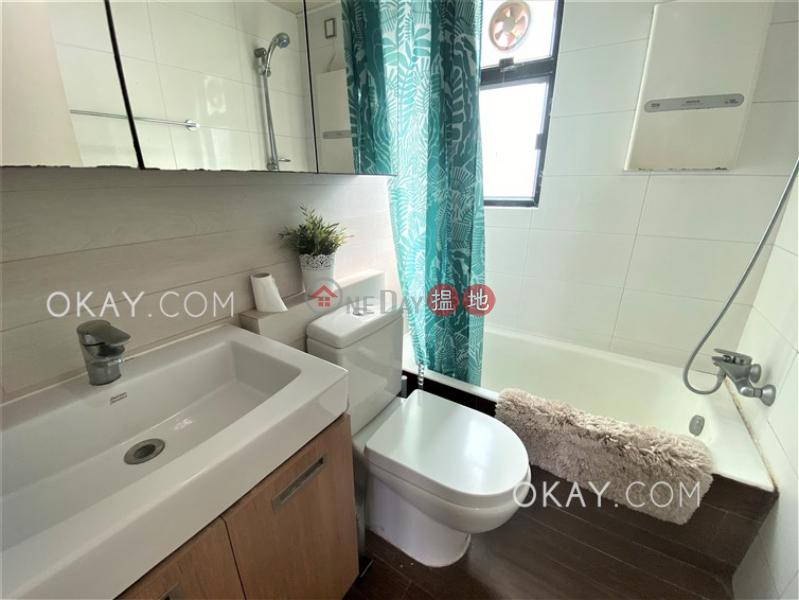 2房1廁,極高層,海景《匡景居出租單位》 80士丹頓街   中區香港-出租-HK$ 21,000/ 月