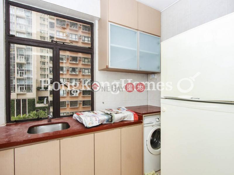 HK$ 22,000/ 月-賓士花園 西區-賓士花園一房單位出租