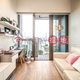 Unique 2 bedroom with harbour views   Rental