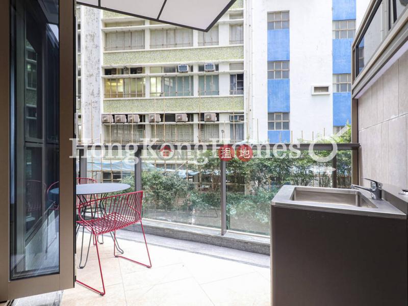本舍一房單位出租-18堅道   西區-香港出租-HK$ 28,000/ 月