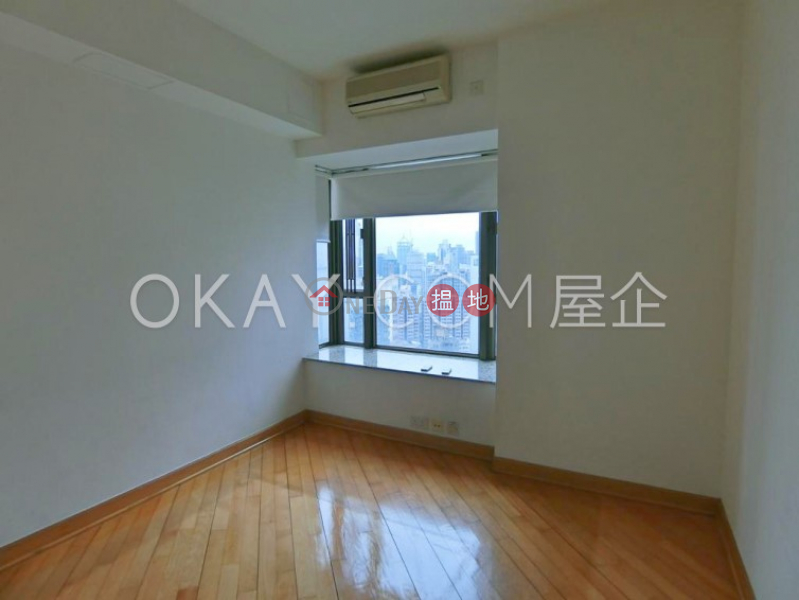 Lovely 3 bedroom with harbour views | Rental | The Belcher\'s Phase 2 Tower 8 寶翠園2期8座 Rental Listings