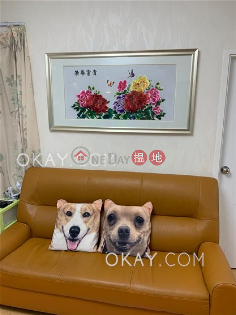 Intimate 2 bedroom in Causeway Bay | For Sale|Pearl City Mansion(Pearl City Mansion)Sales Listings (OKAY-S384301)_0