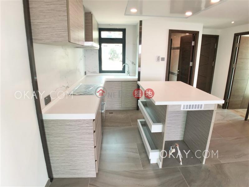 HK$ 4,000萬-黃竹灣村屋西貢3房1廁,露台,獨立屋《黃竹灣村屋出售單位》