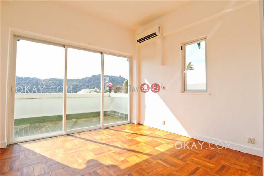Luxurious house with sea views, rooftop & terrace | Rental | 3-7 Horizon Drive | Southern District, Hong Kong | Rental, HK$ 95,000/ month