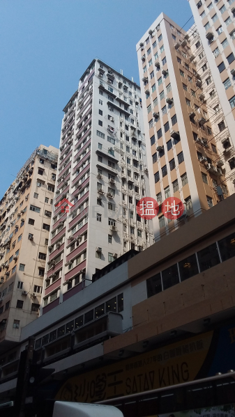 Ka Wing Building (Ka Wing Building) Mong Kok|搵地(OneDay)(1)