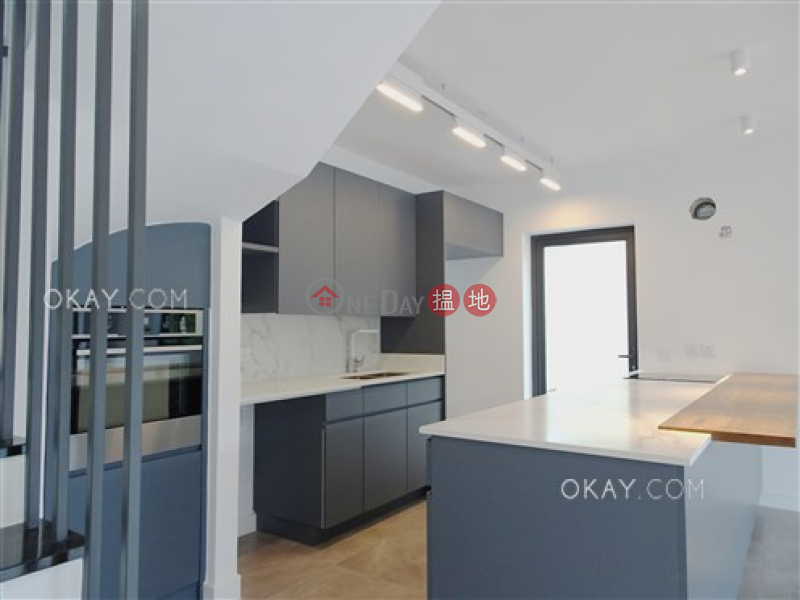Property Search Hong Kong | OneDay | Residential Rental Listings | Gorgeous house with sea views, rooftop & terrace | Rental