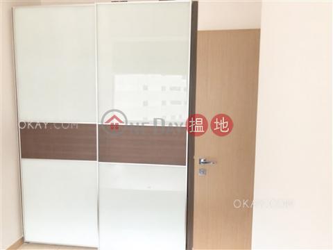 Nicely kept 2 bedroom with balcony | Rental|SOHO 189(SOHO 189)Rental Listings (OKAY-R100241)_0