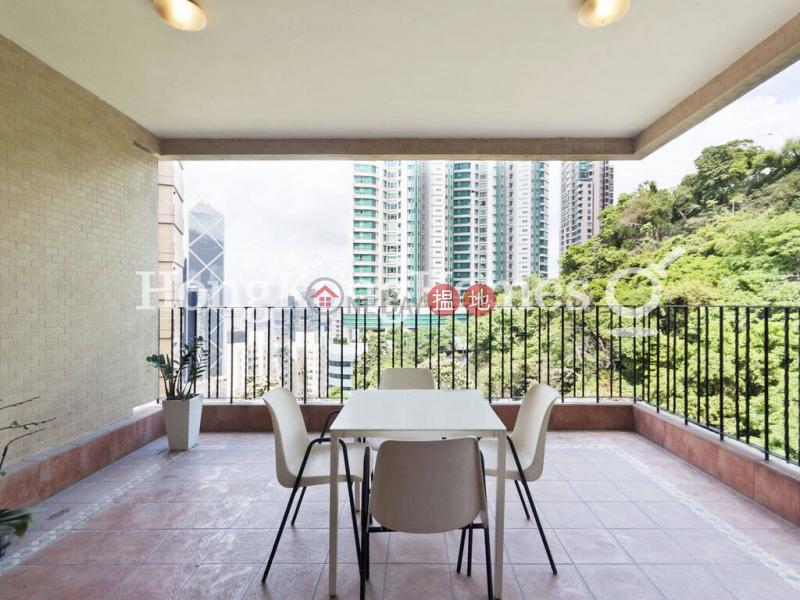 嘉慧園三房兩廳單位出租 3馬己仙峽道   中區香港出租-HK$ 140,000/ 月