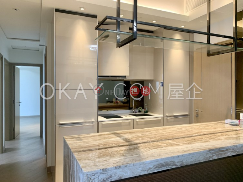 HK$ 68,000/ 月匯璽II|長沙灣|4房3廁,極高層,海景,星級會所匯璽II出租單位